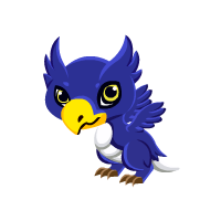 Hippogriff Dragon