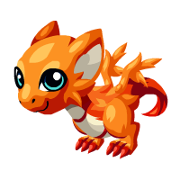 Corgi Dragon