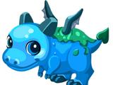 Island Dragon