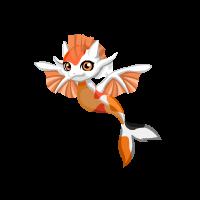 Koi Dragon