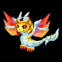 Ancient Mummy Dragon