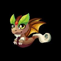 Chronicler Dragon