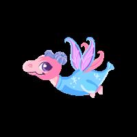 Godmother Dragon