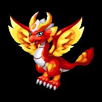 Daywing Dragon
