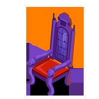 Eclipse Throne