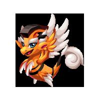 Greek Dragon