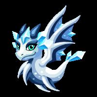 Flurry Dragon