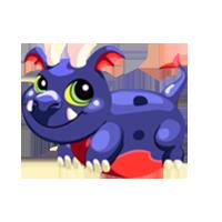 Goblin Dragon