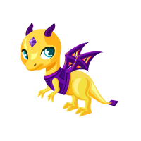 Arcane Dragon