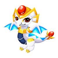 Giza Dragon