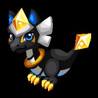 Neo Anubis Dragon