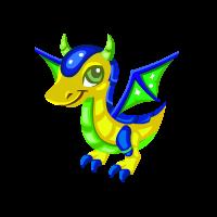 Soccer Dragon
