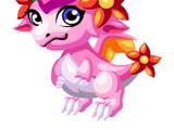 Ocean Lily Dragon
