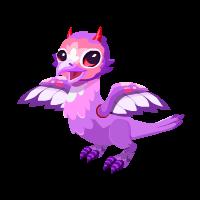 Lovebird Dragon