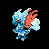 Tropic Tide Dragon