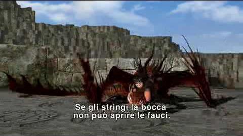 Dragon Trainer - Addestramento Draghi - Lezione 3 - L'incubo orrendo