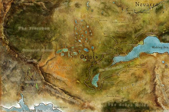 The Orlesian Empire.jpg