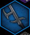 Благородный дуэльный меч