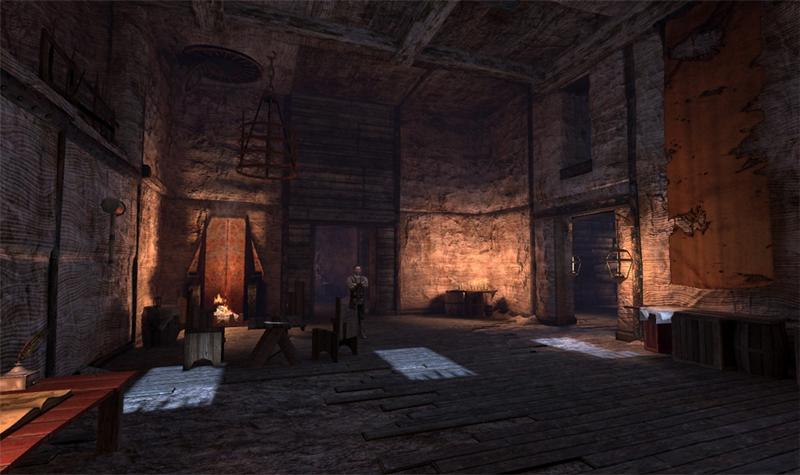 Дом Гамлена
