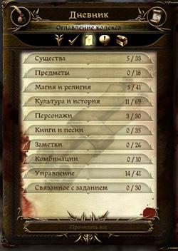 Кодекс: Крепость Стражей