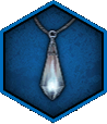 Enhanced Cooldown Amulet