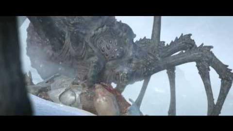 Dragon Age Origins - Sacred Ashes Trailer