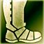 Ботинки кровавого дракона