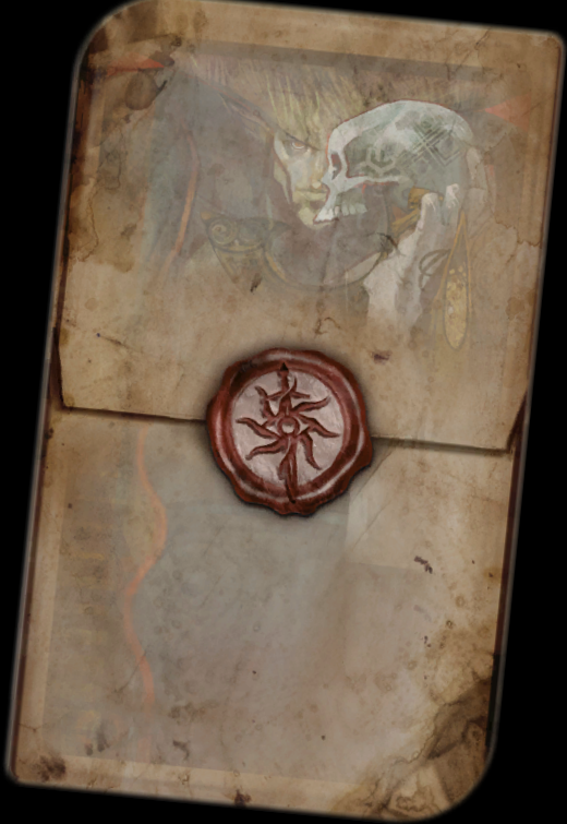 Codex entry: Iron Bull and the Last Few Years