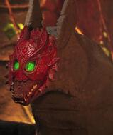 Complete Mask of Fen'Harel