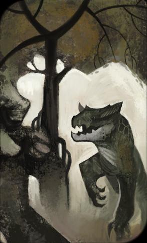 Codex entry: Dragonling