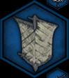 Отменный орлесианский щит