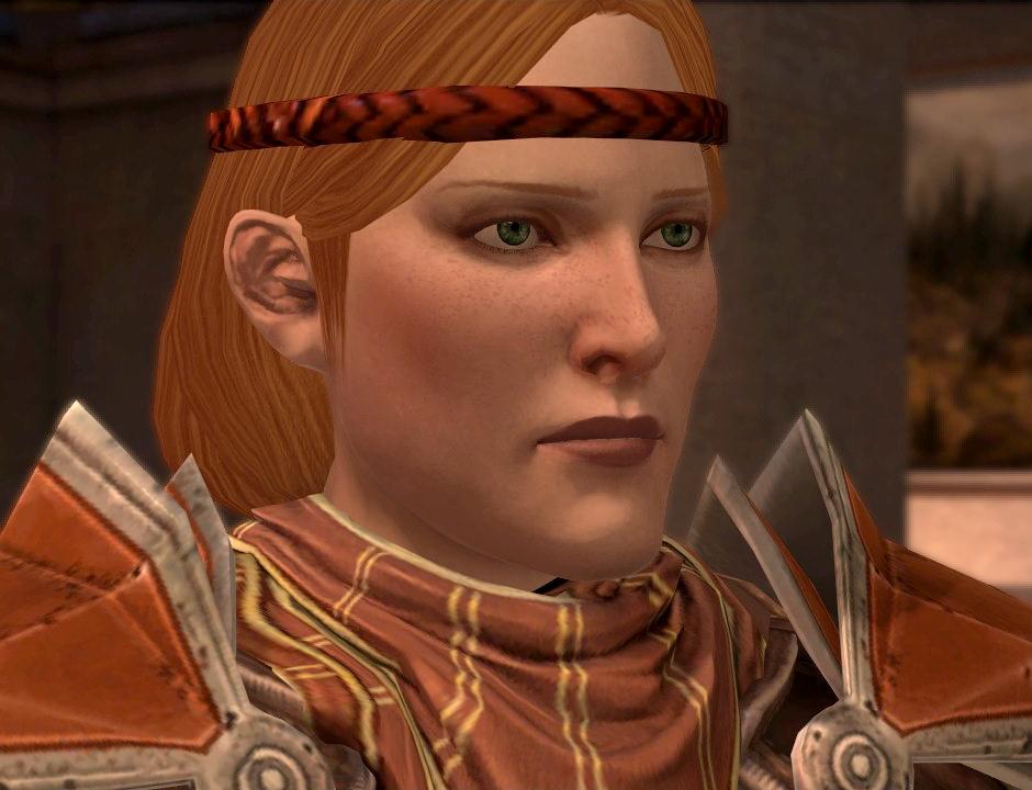 Towarzysze (Dragon Age II)