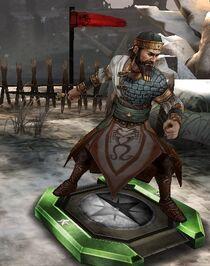 HoDA Archon
