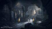 Dragon Age Inquisition - En ausencia de luz...