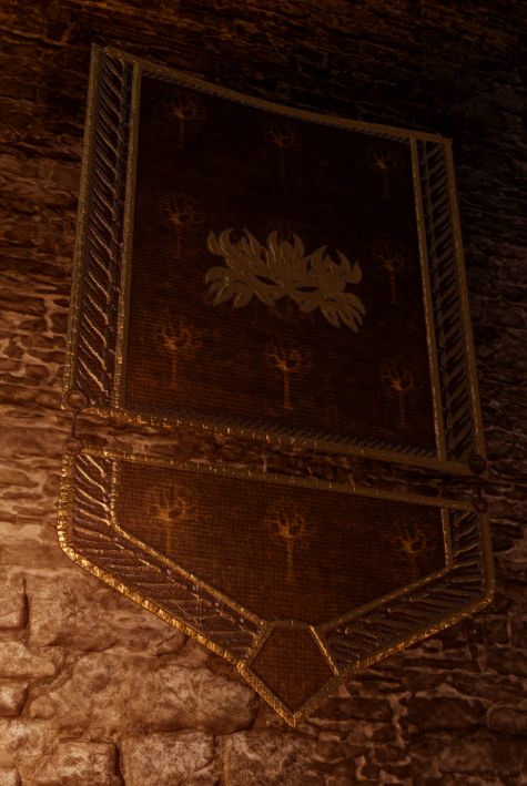 Dalish Heraldry