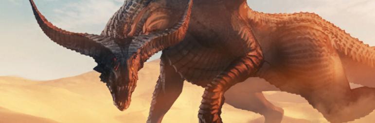Mehra Milo/Casey Hudson kündigt Dragon Age Neuigkeiten an