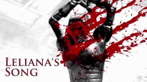 Dragon Age Leliana's Song DLC Trailer (Deutsch)