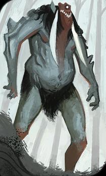 Giant tarot