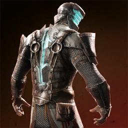 Codex entry: Ser Isaac's Armor