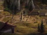 Abtrünnige im Hexenwald
