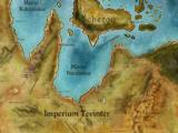 Kodeks: Imperium Tevinter