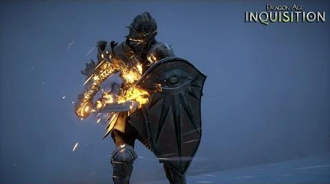 DRAGON AGE™ INQUISITION - Der Held von Thedas