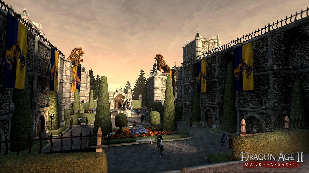 Замок Эн