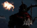 The Siege of Vigil's Keep