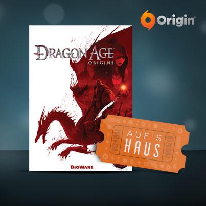 "Mars80/Dragon Age: Origins geht ""Auf's Haus"""
