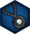 Enhanced Stamina Amulet