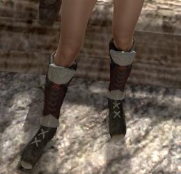 Raider Heavy Boots