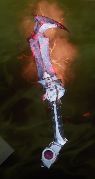 Bleeder of Souls