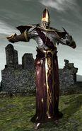 DA2 Arcane Horror enemy demons spellcaster