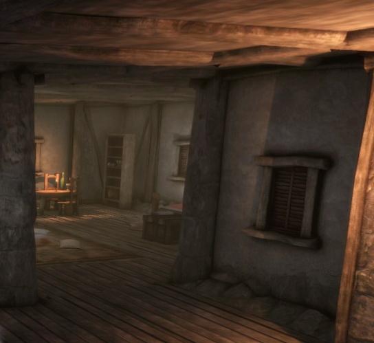 Valendrian's Home